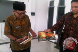 Tiga Buku Gafatar Ditemukan di Kayong Utara
