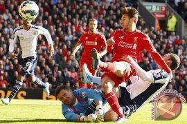 Liverpool Menang 5-4 Dalam Laga Dramatis Lawan Norwich