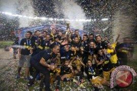 Mitra Kukar Juarai Piala Sudirman