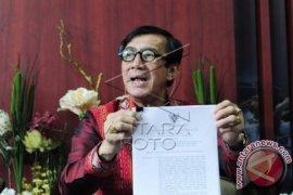 Menkumham Sahkan Kembali Golkar Munas Riau
