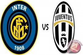Juve Taklukkan Inter Dengan Dua Gol Morata