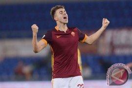 El Shaarawy ukir dwigol saat Roma hancurkan Sampdoria
