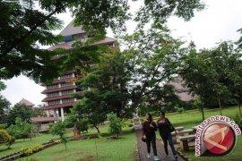 Website UI Laman Perguruan Tinggi Terbaik di Indonesia