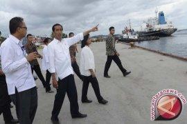 Masyarakat dukung Presiden Jokowi jadikan Sorong pelabuhan internasional