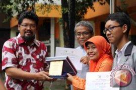SMK Wikrama Bogor Raih Juara Kontes Angklung Asean