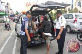 Dishubkominfo Pontianak Lengkapi Mobil Patroli Dengan GPS