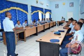 TNI-AU Tes Psikologi Pemegang Senjata Api
