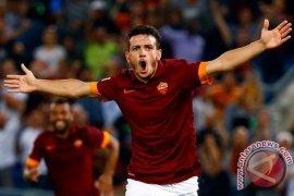 AS Roma kalahkan Sampdoria 2-1