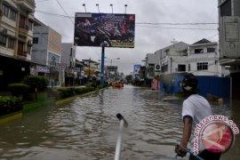 Bangka Barat Bentuk Kampung Siaga Bencana