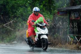 Hujan Pembawa Rejeki