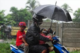 Tagana Singkawang Imbau Warga Waspada Banjir