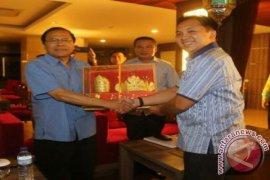 Menko Maritim Dukung Pengembangan Wisata Maritim Lampung