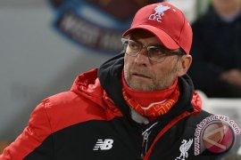 Takluk dari PSG, Klopp kritik barisan pertahanan Liverpool