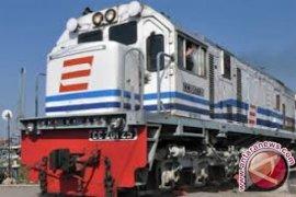 PT KAI Sumut siapkan 40 kereta api reguler layani penumpang lebaran