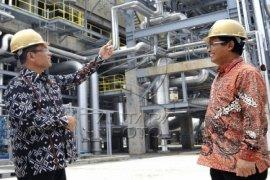 Kemenperin Dukung Pengembangan Industri Petrokimia Terintegrasi