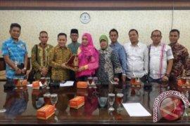Banmus DPRD Kaltim Kunker ke DPRD Jawa Tengah