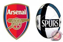 Arsenal Dan Spurs Raih Kemenangan