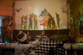 Pemkot Sukabumi Jadikan Wayang Sukuraga Seni Budaya Khas