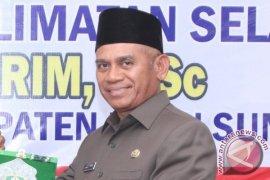 Wahid Tuntut 'Greget' SKPD