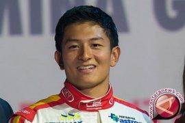 Rio Haryanto Peringkat 17 Grand Prix Spanyol