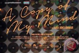 "Joko Anwar beberkan proses ""A Copy of My Mind"""
