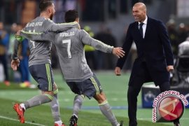 Zidane Da Enrique Masih Belum Mendapat Pengakuan Penuh