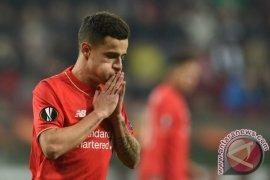 Liverpool Ditahan Augsburg Tanpa Gol