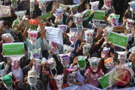 22 kota serentak berlakukan kantong plastik berbayar