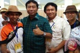 Haji Lulung Apresiasi Budaya Bersepeda Ontel
