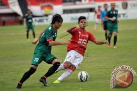 Bali United Imbang Lawan PSS Sleman 1-1