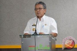 Sosialisasi ANDALIN Lampung