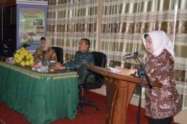 Rakor Ketenagakerjaan Lampung Bahas Optimalisasi BLK