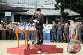 Jadwal Kerja Pemerintah Kota Bogor Selasa 20 Juni 2017