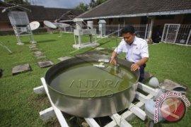 Intensitas El Nino Indonesia