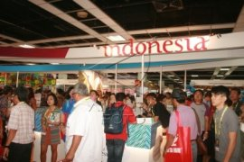 Indonesia Sasar Wisatawan Muda Malaysia