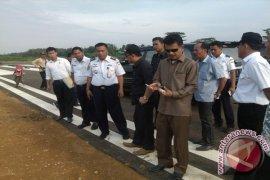 DPRD Apresiasi Pembangunan Bandara Binaka