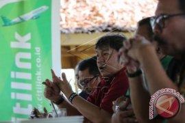 Citilink Buka Rute Jakarta-Medan-Aceh PP