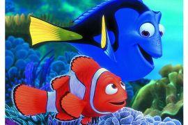 """Sekuel """"Finding Nemo"""" Dijadwalkan Tayang Juni"""