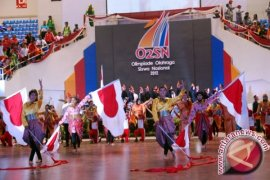 Disdikbud Bangka Selatan Ikuti O2SN Tingkat Nasional