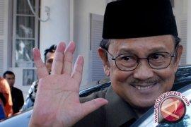 BPPT harapkan Presiden ke-3 RI Habibie segera pulih total