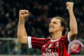 Berita dunia - Ibrahimovic dikabarkan setuju kembali ke Milan