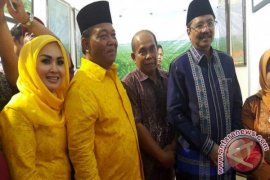 Dahlan:  Madina Menuju Pengembangan Regional