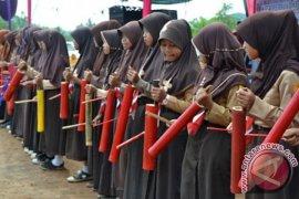 Murid Dan Mahasiswa Demo Menuntut Reformasi Pendidikan