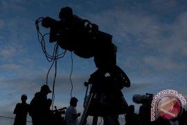 "Lokasi Pengamatan LAPAN-NASA ""Tergusur"" Festival GMT 2016"