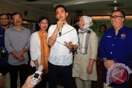 Cucu Pertama Presiden Jokowi Bernama 'Jan Etes Srinarindra'