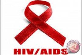 Kaltim Temukan 556 Kasus Tertular HIV 2015