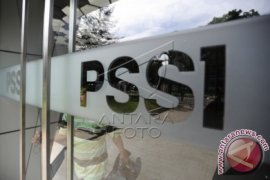 Komisi Eksekutif PSSI putuskan gelar KLB
