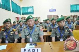 Korem: TNI Dampingi Petani merupakan Perintah
