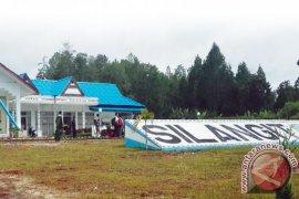 Bandara Silangit Tapanuli Utara akan diperluas
