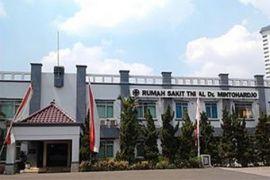 Dua perwira TNI AL berstatus PDP COVID-19 meninggal di RSAL Mintohardjo